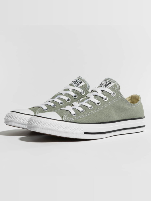 Converse Sneakers Chuck Taylor All Star Ox gray