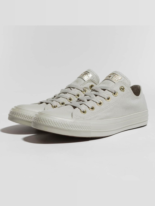 Converse Sneakers Taylor All Star Ox gray