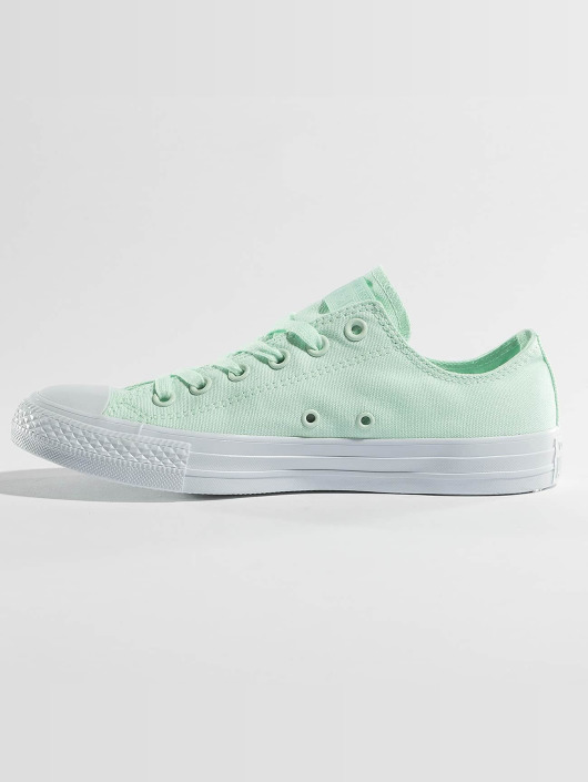 Converse Sneakers Chuck Taylor All Star green