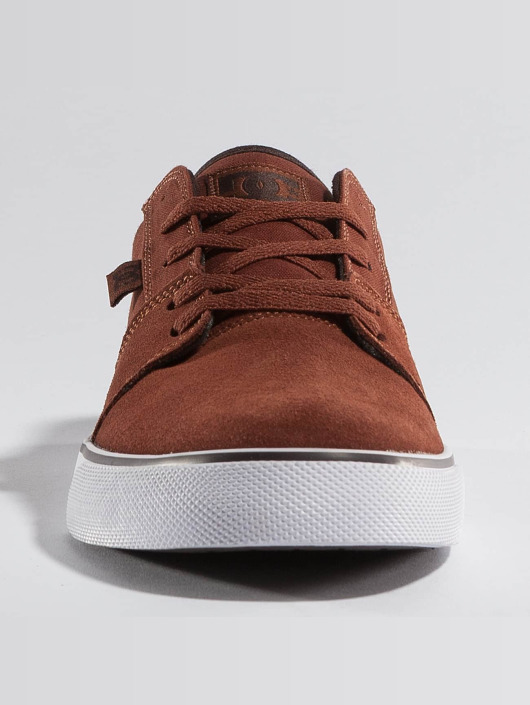 DC Sneakers Tonik brown