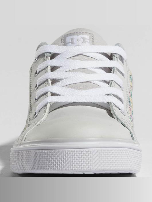 DC Sneakers Chelsea Graffik TX gray