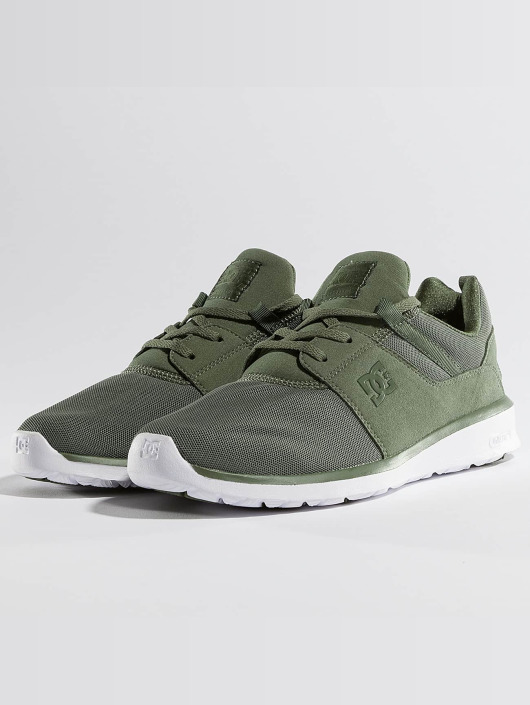 DC Sneakers Heathrow olive