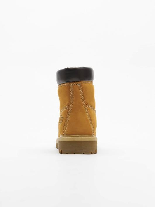 Dickies Boots South Dakota beige