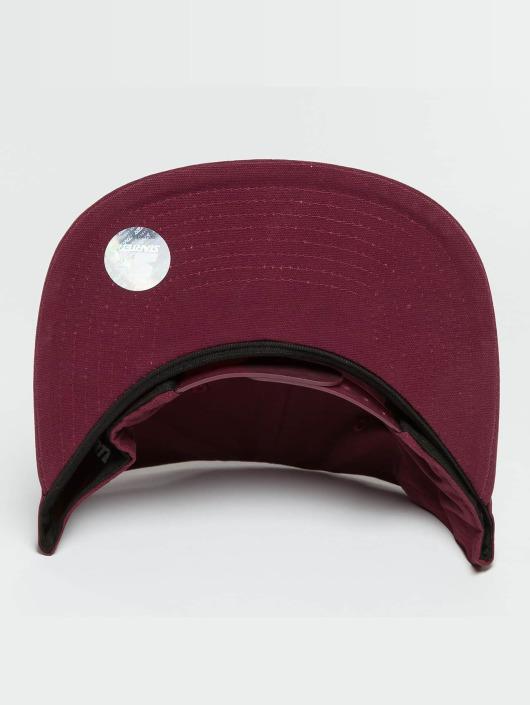 Dickies Snapback Cap Minnesota red