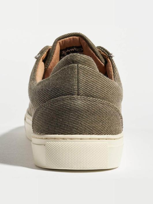 Djinns Sneakers Real Like olive