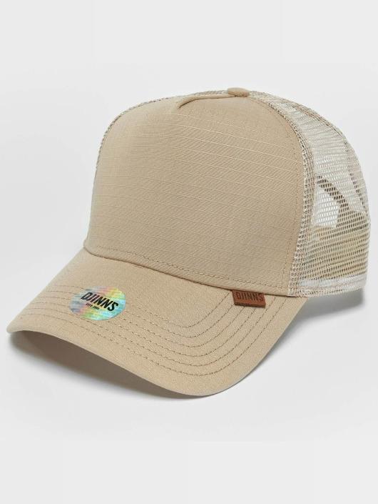 Djinns Trucker Cap M-Rib Stop High beige