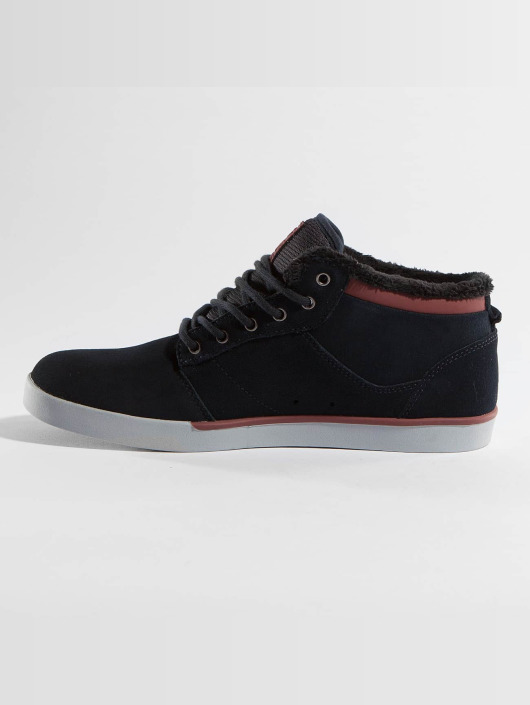 Etnies Sneakers Jefferson Mid blue