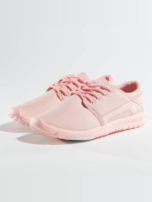 Etnies Sneakers Scout pink