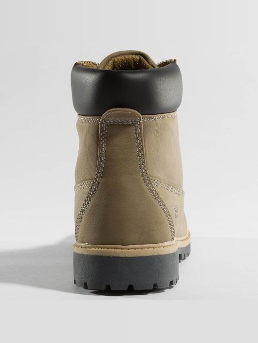 FILA Boots Base Maverick Mid brown