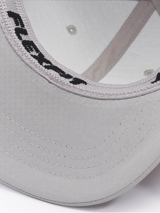 Flexfit Flexfitted Cap Tech silver