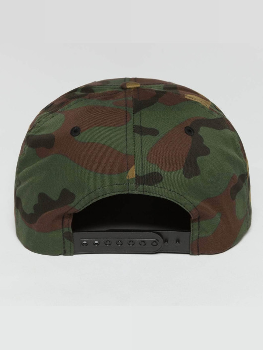 Flexfit Snapback Cap Camo Classic camouflage