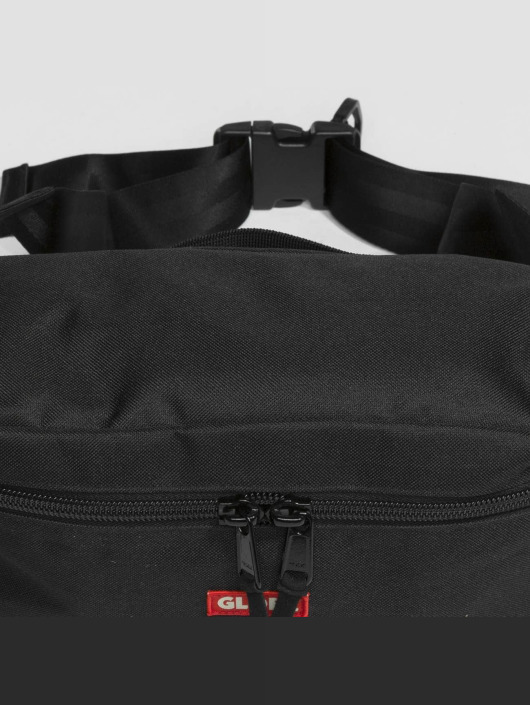 Globe Bag Bar Shoulder black