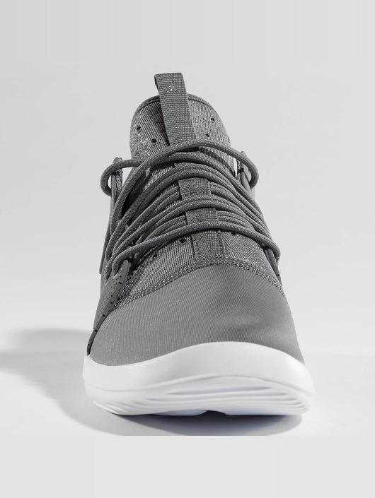 Jordan Sneakers Air First Class gray