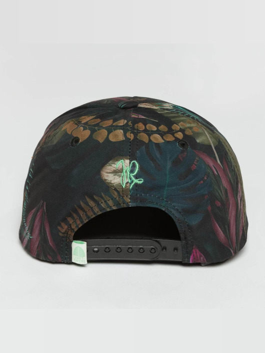 Just Rhyse Snapback Cap Capachica colored