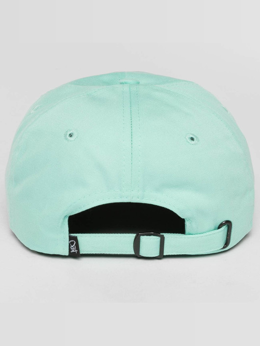 K1X Snapback Cap Heritage turquoise