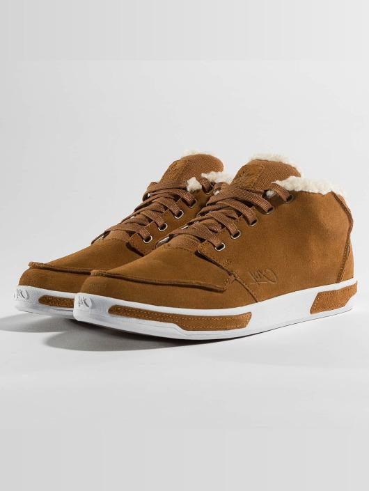 K1X Sneakers Meet The Parents brown