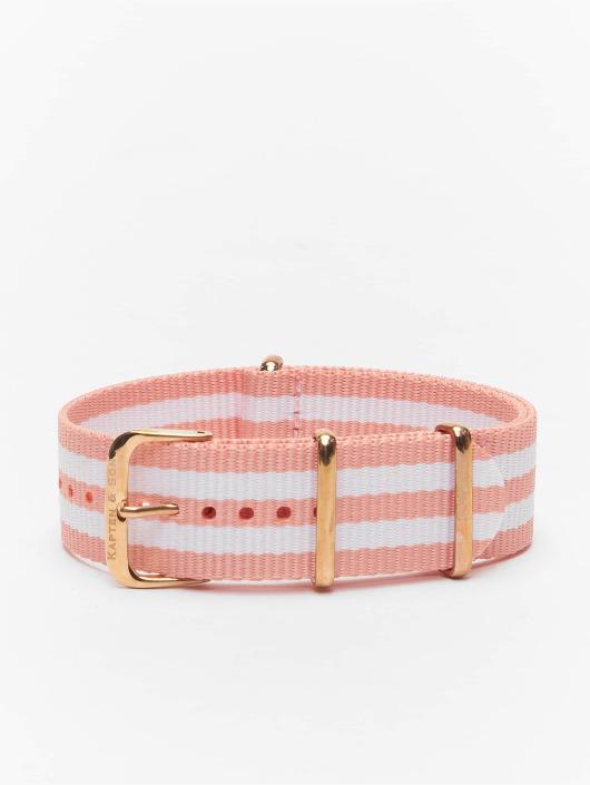 Kapten & Son Bracelet  pink