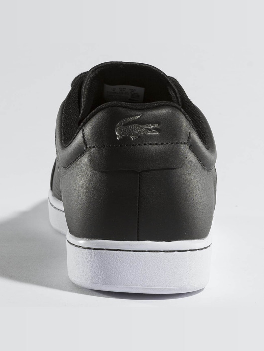 Lacoste Sneakers Carnaby Evo 317 10 SPM black