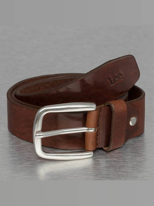 Lee Belt Basic brown