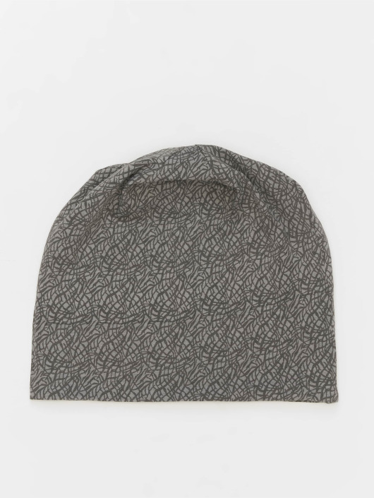 MSTRDS Hat-1 Printed Jersey gray