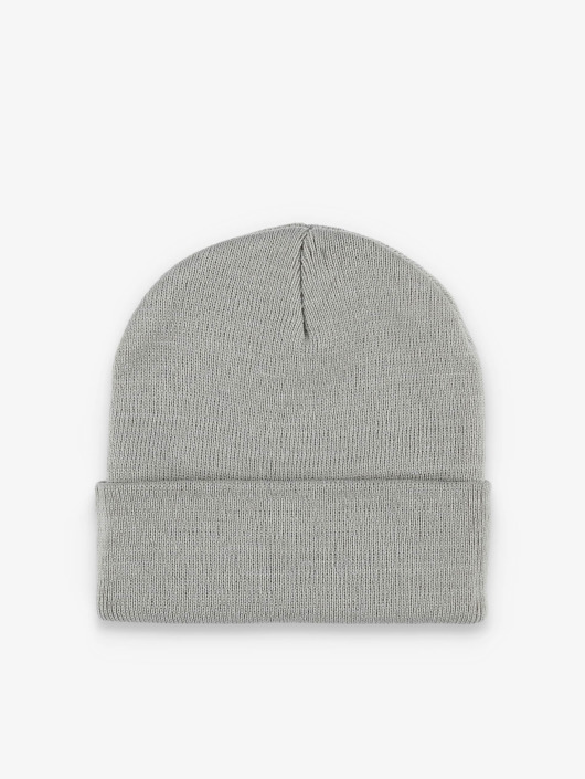 MSTRDS Hat-1 Basic Flap gray
