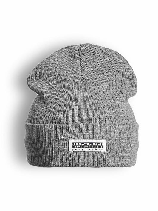 Napapijri Hat-1 Firin gray