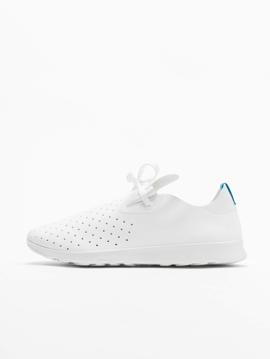 Native Sneakers Apollon Moc white