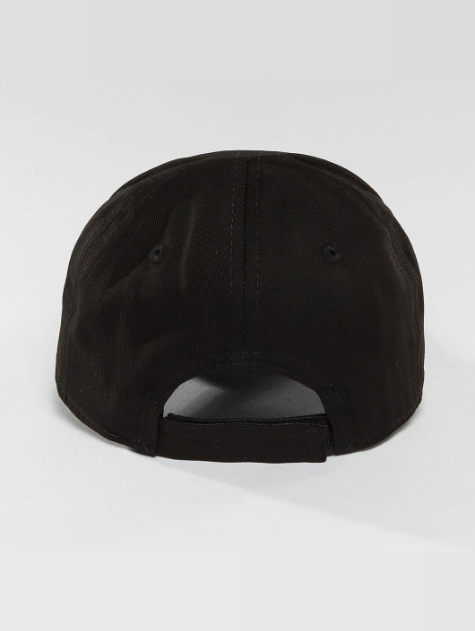 New Era Snapback Cap GITD Character Batman 9Forty black