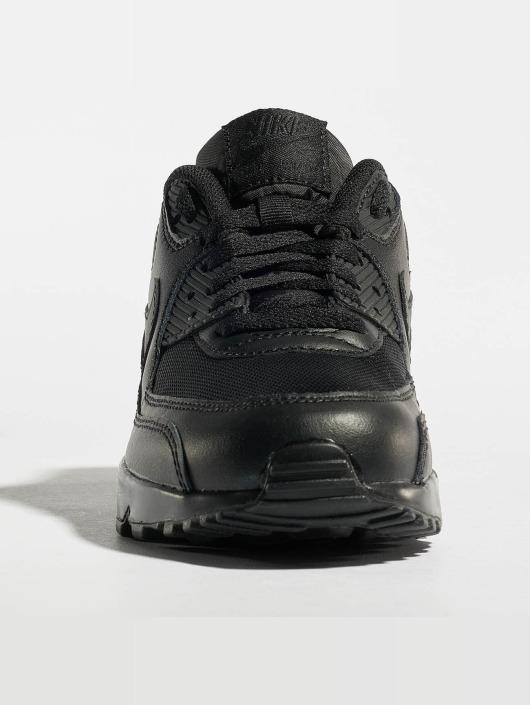 Nike Sneakers Air Max 90 Mesh (GS) black