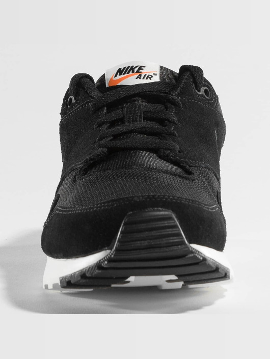 Nike Sneakers Air Vibenna black