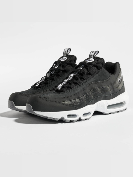 Nike Sneakers Air Max 95 Se black