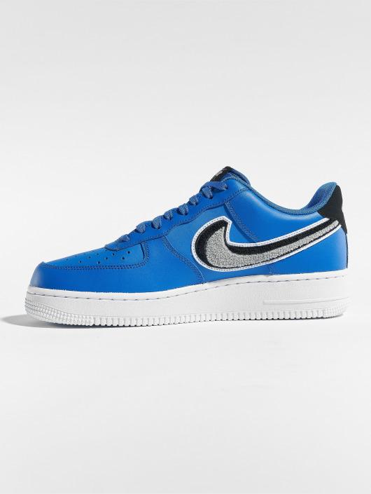 Nike Sneakers Air Force 1 '07 Lv8 blue
