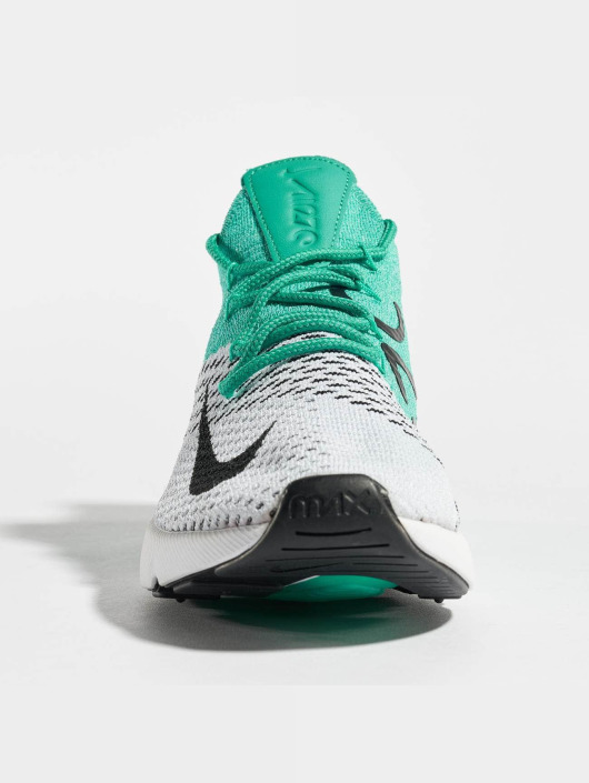 Nike Sneakers Air Max 270 Flyknit green