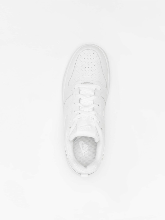 Nike Sneakers Court Borough Low white