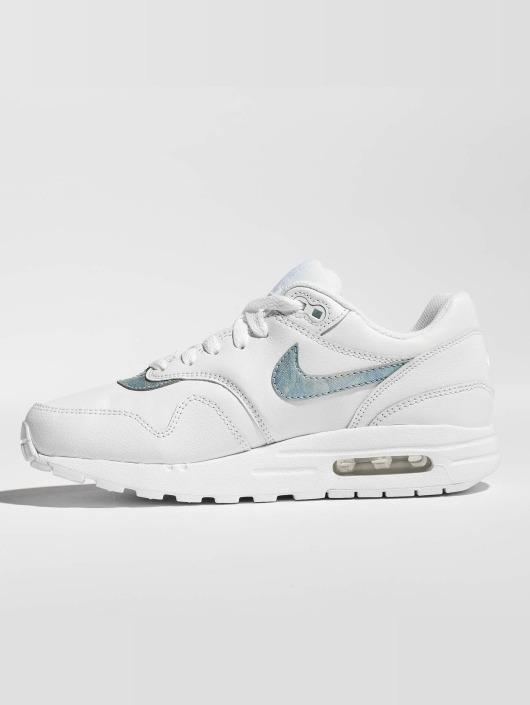 Nike Sneakers Air Max 1 white