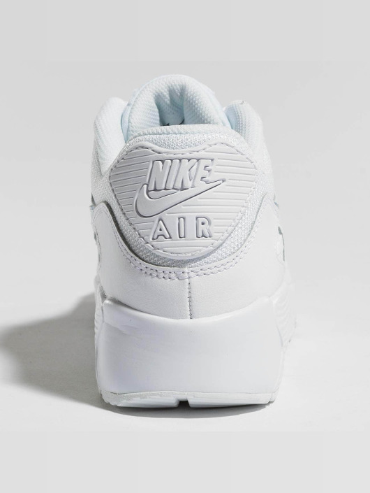 Nike Sneakers Air Max 90 Mesh (GS) white