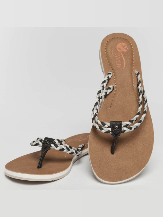 Oxbow Sandals Viaso brown