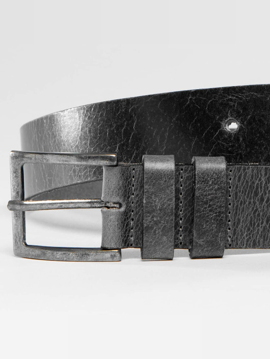 Petrol Industries Belt Special Edition gray