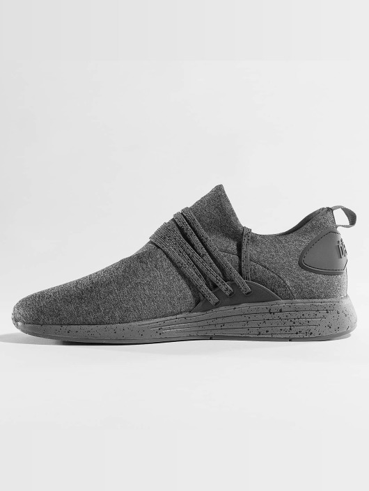 Project Delray Sneakers Wavey gray