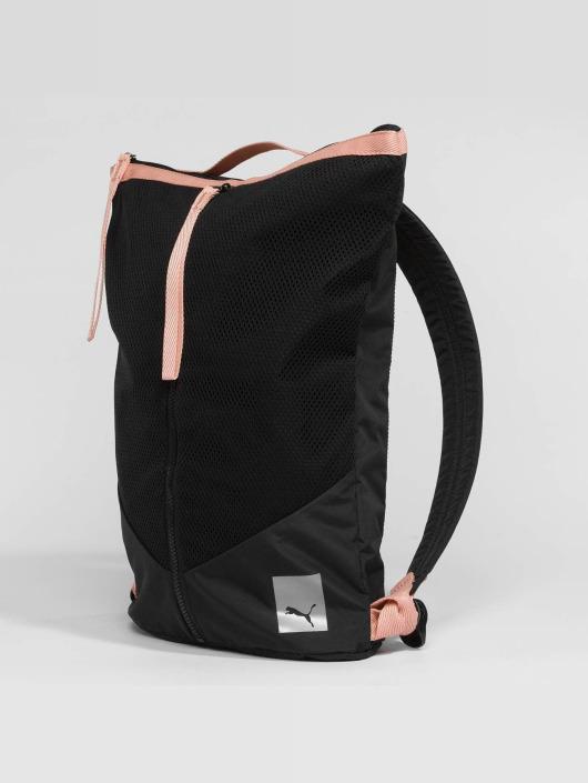 Puma Backpack Prime Zip black