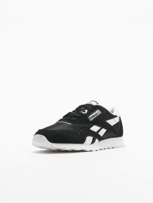 Reebok Sneakers Classic Leather black