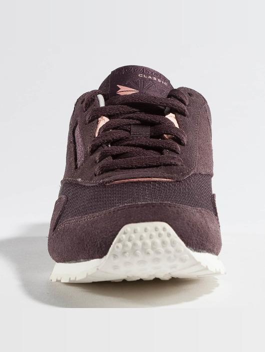 Reebok Sneakers Nylon Slim EP purple