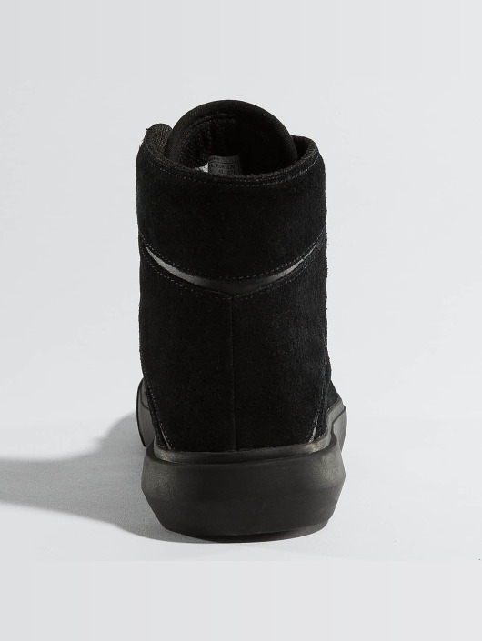 Supra Sneakers Camino black