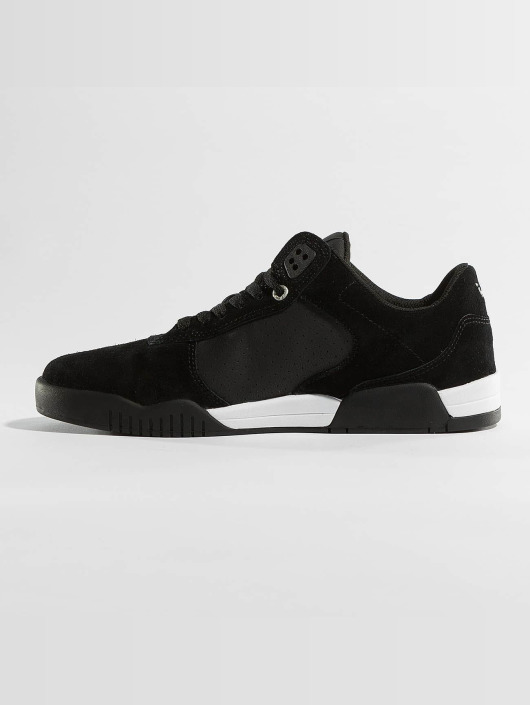 Supra Sneakers Ellington black
