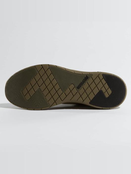 Supra Sneakers Flow Run olive