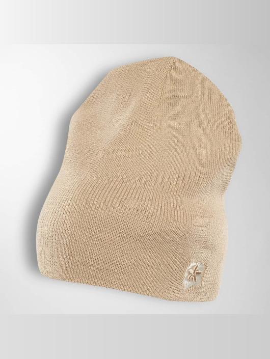 TrueSpin Hat-1 TS Wood Logo beige