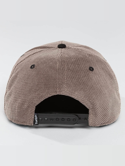 TrueSpin Snapback Cap Touchy beige
