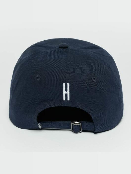 TrueSpin Snapback Cap ABC H blue
