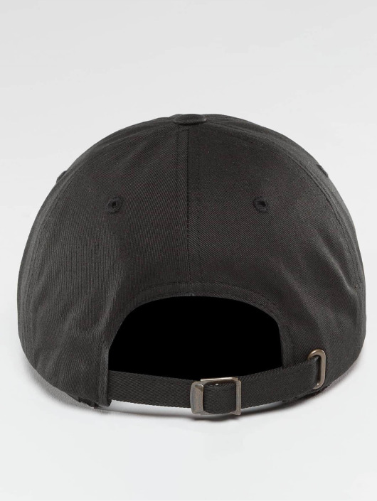 TurnUP Snapback Cap Purp black