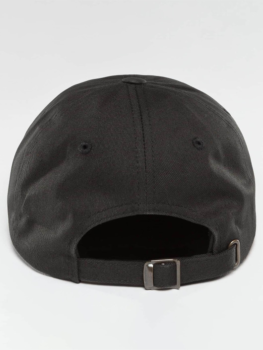 TurnUP Snapback Cap Savage black